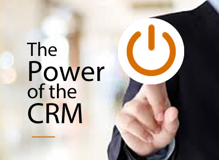 The power of the CRM